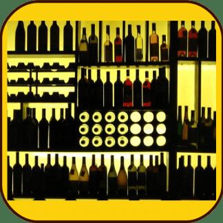 Vins, huiles, jus, sirops bio