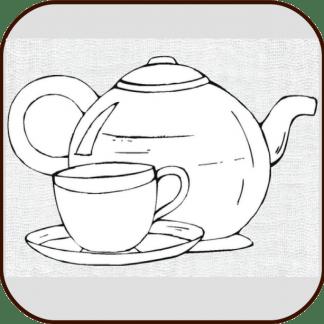 Thés - infusions - café